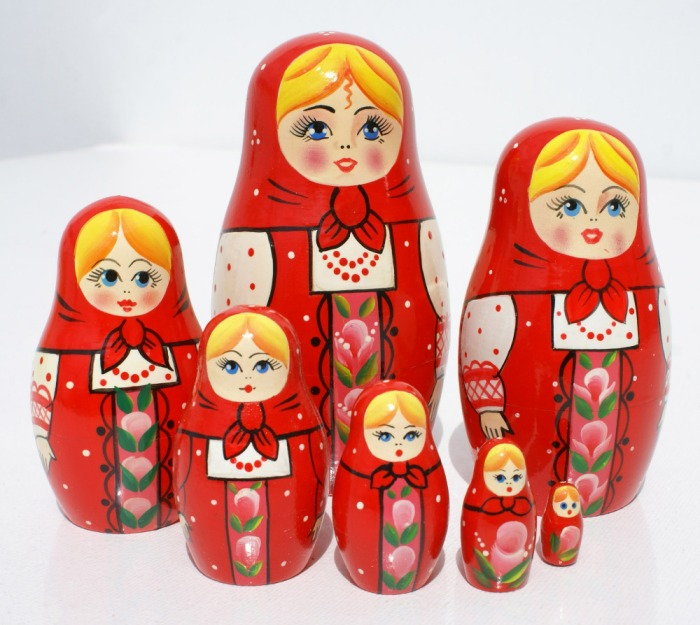 red-font-b-russian-b-font-nesting-stacking-font-b-doll-b-font-matryoshka-font-b